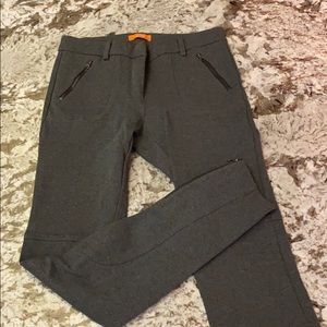 Joe Fresh Charcoal pants